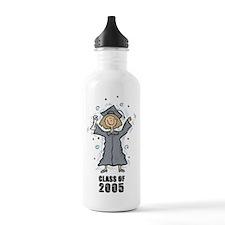 Class Of 2005 Water Bottle