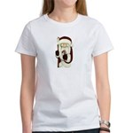 Santa Claus Women's T-Shirt