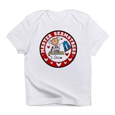 Master Seamstress Infant T-Shirt