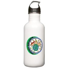 Protect Our Earth Water Bottle
