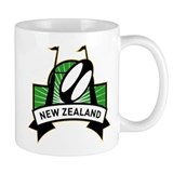 rugby new zealand Coffee Mug