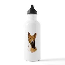 Basenji 9L034D-09 Sports Water Bottle