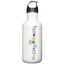 Volley Dolly Water Bottle