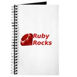 Ruby Rocks Journal