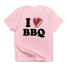I [heart] BBQ Infant T-Shirt