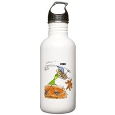 Unique Golf Water Bottle