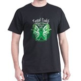 Mental Health Butterfly 3 T-Shirt