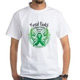 Mental Health Butterfly 3 Shirt
