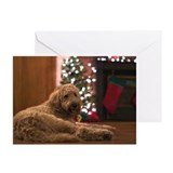 Cute Blaze Greeting Cards (Pk of 10)