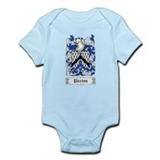 Paxton Infant Bodysuit