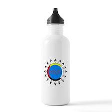 Yurok Water Bottle