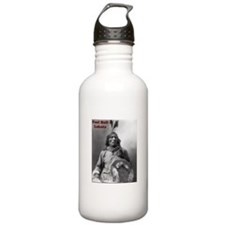 Fool Bull - Lakota Water Bottle
