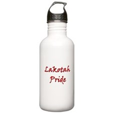 Lakotah Pride Water Bottle