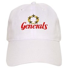 New Jersey Generals Hat
