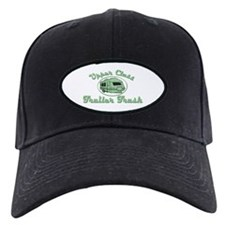 Upper Class Trailer Trash Baseball Hat