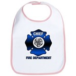 Fire Chief Bib