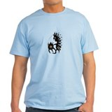 Inuit design T-Shirt