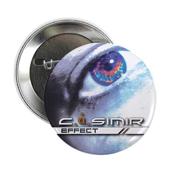 "Casiir Effect 2.25"" Button (10 pack)"
