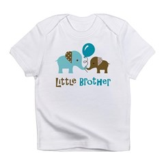Little Brother - Mod Elephant Infant T-Shirt