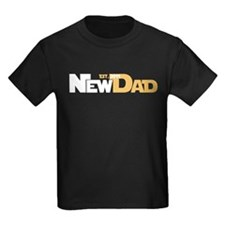 Cool New Dad 2011 T