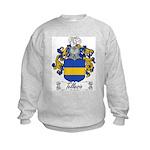 Tellesio Coat of Arms Kids Sweatshirt