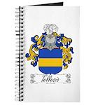Tellesio Coat of Arms Journal