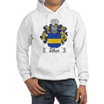 Tellesio Coat of Arms Hooded Sweatshirt