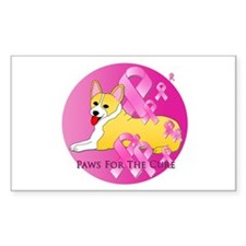 Pembroke Welsh Corgi Decal