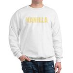 Vanilla Sweatshirt