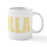 Vanilla Mug