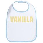 Vanilla Bib