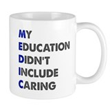 My Education Mug