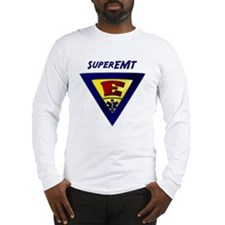 SuperEMT Long Sleeve T-Shirt