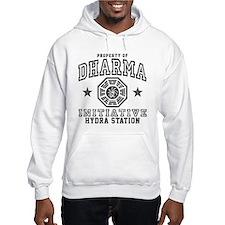 Dharma Hydra Station Jumper Hoodie