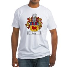 Tassi Family Crest Shirt