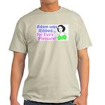 Eve's Pleasure Tagless T-Shirt (G)