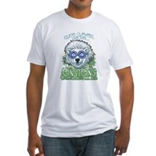 Clever Oceanic Polar Bear Shirt