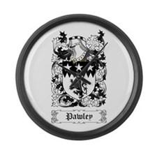 Pawley Large Wall Clock