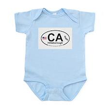 Hillsborough Infant Bodysuit