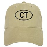 Connecticut (CT) euro Cap