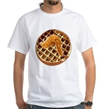 Chicken and Waffle Shirt