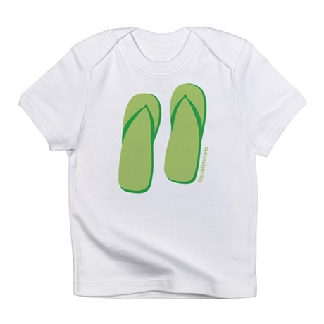 Tsinelas v2 Infant T-Shirt