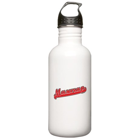 Masarap Stainless Water Bottle 1.0L