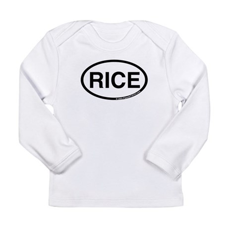 Ricer Code Long Sleeve Infant T-Shirt