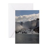 Falls Thank you cards (Pack of 6)