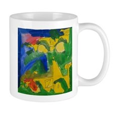 Adrian's Racing Mug