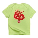 Year of Rabbit Infant T-Shirt