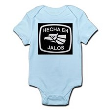 Cute Jalostotitlan Infant Bodysuit