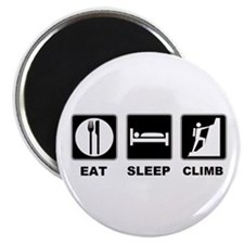 "eat seep climb 2.25"" Magnet (10 pack)"