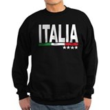 italian pride Sweatshirt